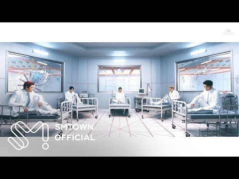 EXO 엑소 'Lucky One' MV (Chinese Ver.)