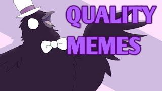My Favorite Furry Animation Memes