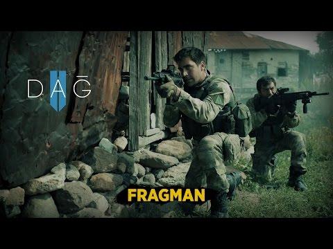 DAĞ II - Fragman Sinemalarda