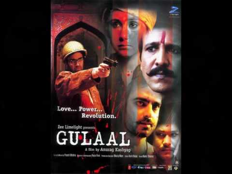 EXCLUSIVE - Gulaal| aarambh hai prachand|