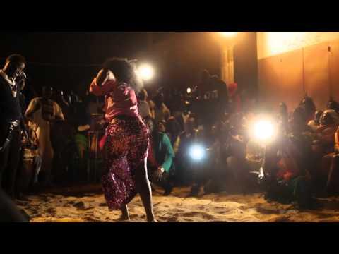 Aksilen 2014 :: Welcome to Senegal with Yaye Dib Sabar