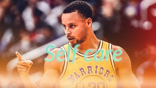 Stephen Curry Mix Self Care