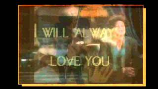 R.I.P Whitney Houston ( i will always love you )  Live HD