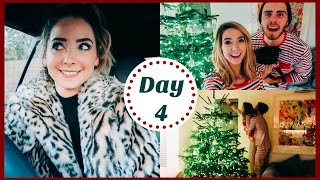 WE'RE SO CUTE IT MAKES ME SICK | VLOGMAS