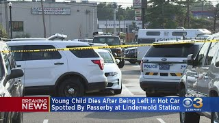 2-Year-Old Girl Dies After Being Left In Hot Car In Lindenwold, Officials Say