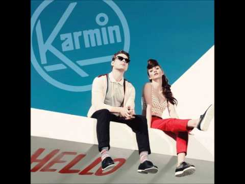 Hello - Karmin - Deeper Version video
