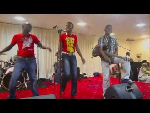 Alick Macheso-shedia Live 2012 video
