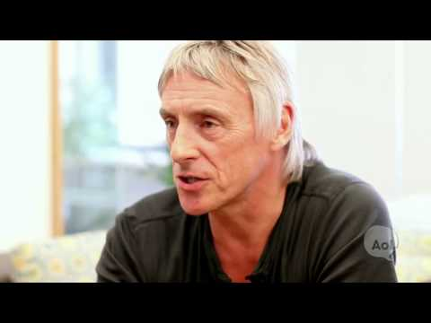 Interview with Paul Weller