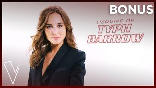 L'équipe de Typh Barrow | Blinds | The Voice Belgique