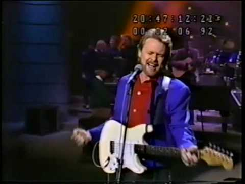 Night After Night-Lee Roy Parnell