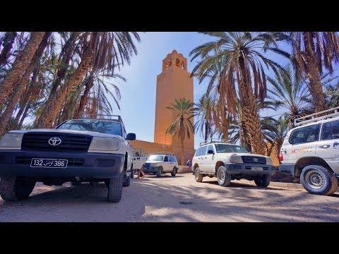 Tunisia , Sahara Explorer Excursion HD