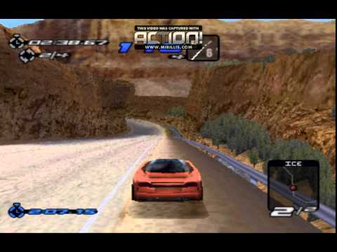 Need for Speed III: Hot Pursuit EMULADOR DE PS1