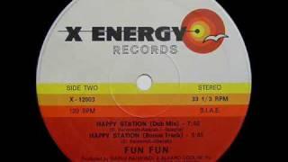 Watch Fun Fun Happy Station video