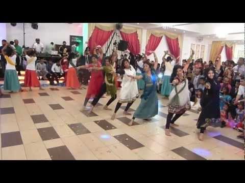 Tamil Dance Berlin