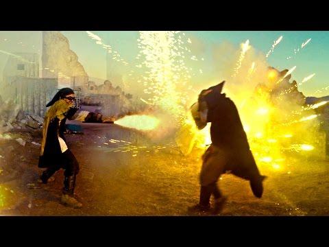 360 Wizard Battle