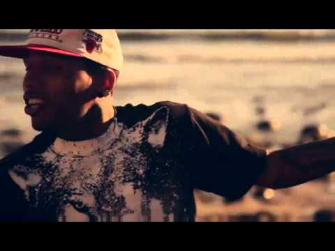 Kid Ink - Keep It Rollin [Official Video] 2011