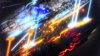 Nhạc Anime Remix : AOKI HAGANE NO ARPEGGIO: ARS NOVA CADENZA - Nhạc trẻ remix lồng phim Anime Hay
