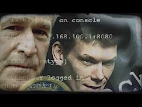 Хакерът, който научи тайните на НАСА за НЛО