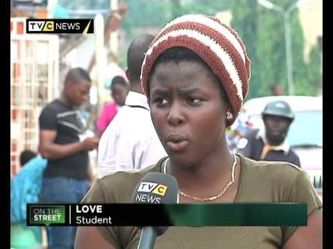 ON THE STREET: SOCIAL MEDIA IN AFRICA