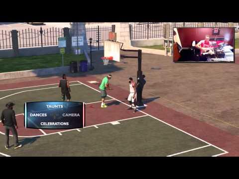 NBA 2K15 Highlights