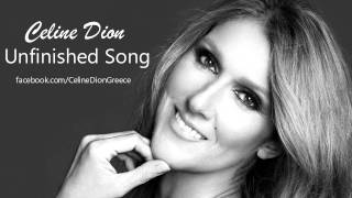 Celine Dion - Unfinished Songs (Preview) [NEW 2013]
