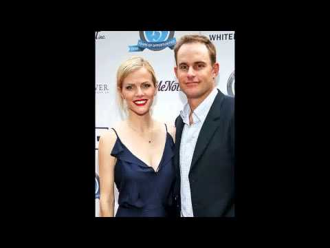 Parents to Be Andy Roddick and Brooklyn Decker Talk Baby Names
