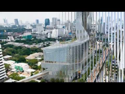 Bangkok Project 2012 ploenchit Street area