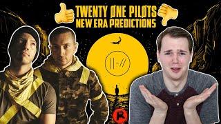 THE NEW TWENTY ONE PILOTS ERA! (TRENCH PREDICTIONS)