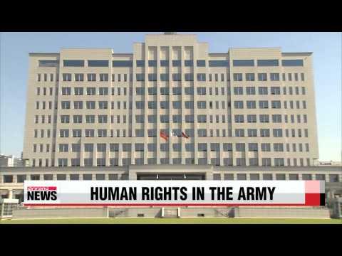 ARIRANG NEWS 16:00 0811 S. Korea proposes high-level talks with N. Korea