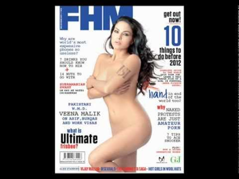 Veena Malik's Sex Video Secret Leaked video