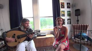 Turkish Classical Music Sessions- May- Mehmet Polat- Cigdem Okuyucu