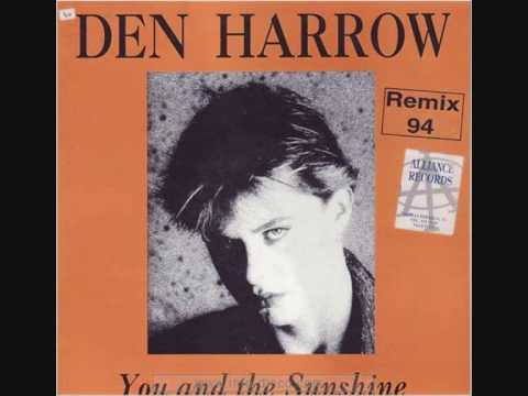 Den Harrow Mad Desire A Swedish Beat Box Remix