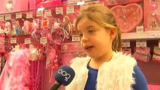 Gratis speelgoed winkelen voor 8-jarige