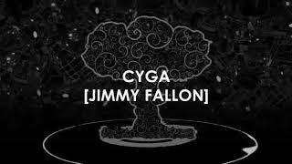 Jimmy Fallon (Cyga Freestyle)