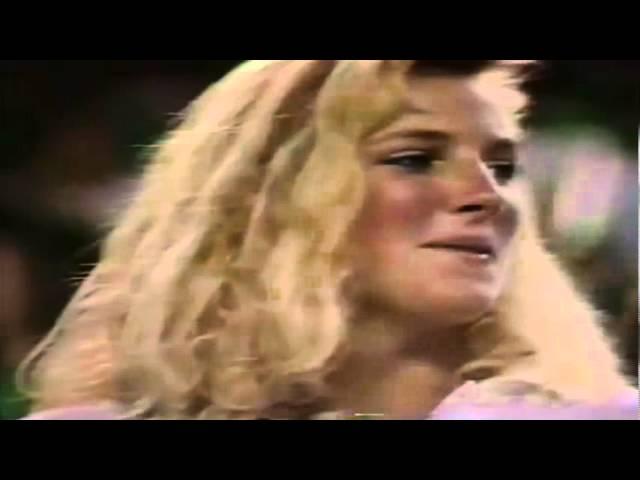 Oregon WR Sam Archer 18 yard catch vs. Hawaii 12-03-1988