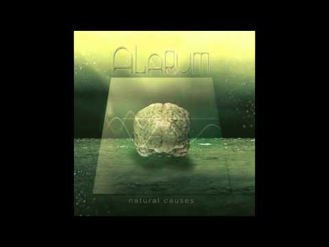 Alarum - Shifting Skies Like Nothing