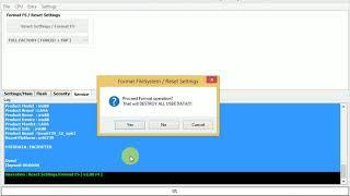 LAVA iris 88 MT6739 Frp Remove With Cm2