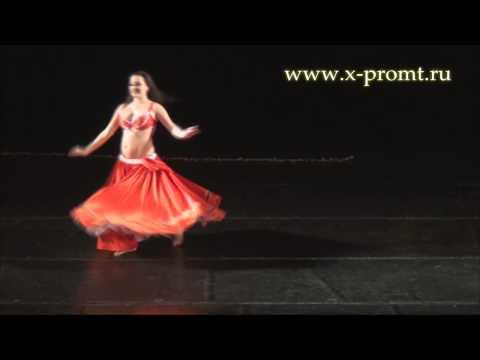 """Танец живота. Belly Dance. Шоу """"Древнеславянская богиня Мокошь"""""""