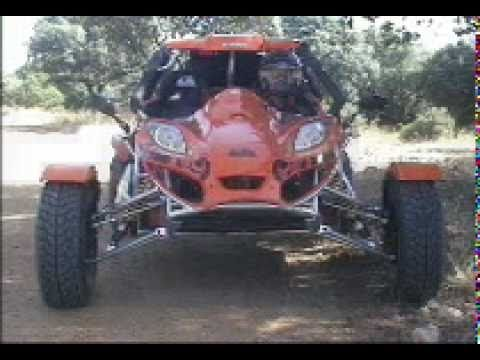 takikardia racing buggies 600 I