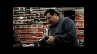Steve Schirripa as Bobby 'Bacala' Baccalieri on The Sopranos