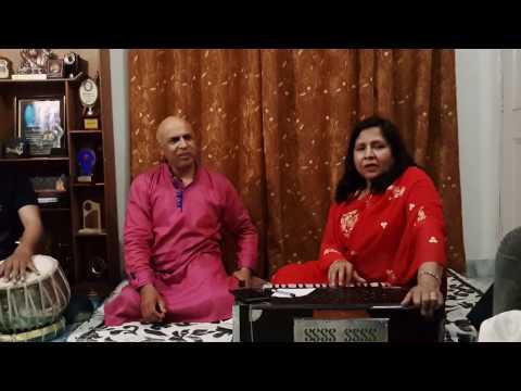 Ghazal | Niyat-e-Shauq | Shashi Lata Virk Ji