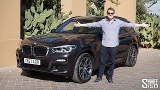 The NEW BMW X3 - Do I Need An SUV? | REVIEW