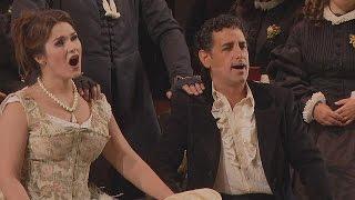 Florez'in Kariyeri La Scala'da Başladı - Musica