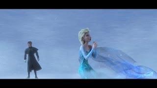 겨울왕국 - 3차 공식 예고편 (한글자막)