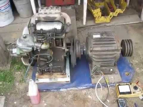 Двигатель квт своими руками 322