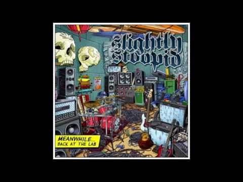Slightly Stoopid - Prophet