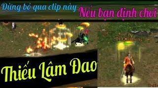 Hãy xem clip này nếu bạn chơi THIẾU LÂM trong Võ Lâm Việt Mobile