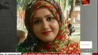 Murder of SP Babul's Wife 6 June 2016 CCTV Footage