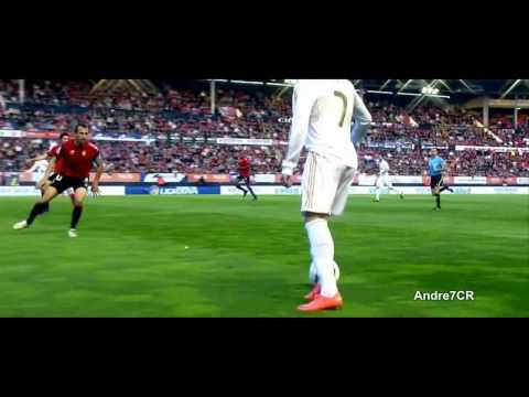 Cristiano Ronaldo - Super Skills 2012 Hd video