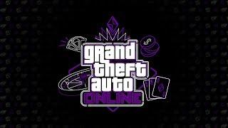 🔴ESPERANDO el NUEVO DLC * CASINO * / GTA V CHILE